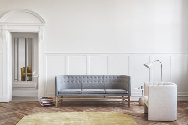 AndTradition nordic furniture